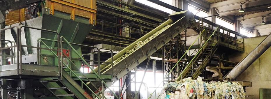 Produktionsanlage